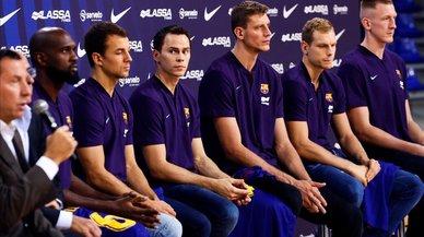La Euroliga, la obsesión creciente del Barça