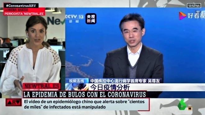El pitjor del coronavirus: les 'fake news'