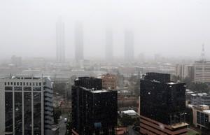 Tiempo en España: el frío y el otoño llega de golpe con un desplome de hasta 13 grados en el norte