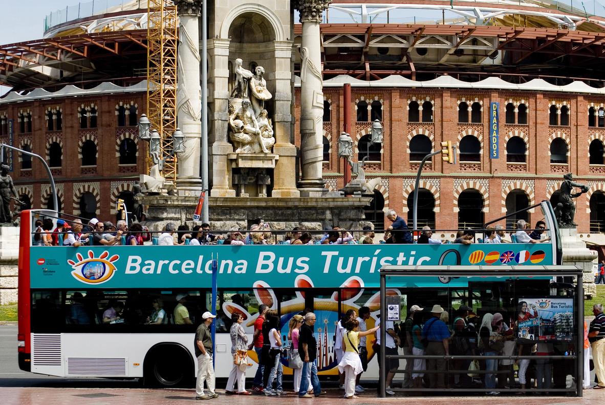 El Bus Turístic de Barcelona estrena avui una ruta per al públic local