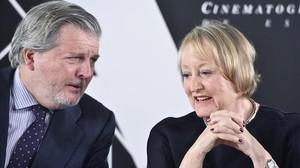 """Méndez de Vigo: """"Rajoy m'envia a veure les pel·lícules, i jo hi vaig content"""""""