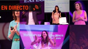Womenalia Inspiration Day: Sigue el evento en directo