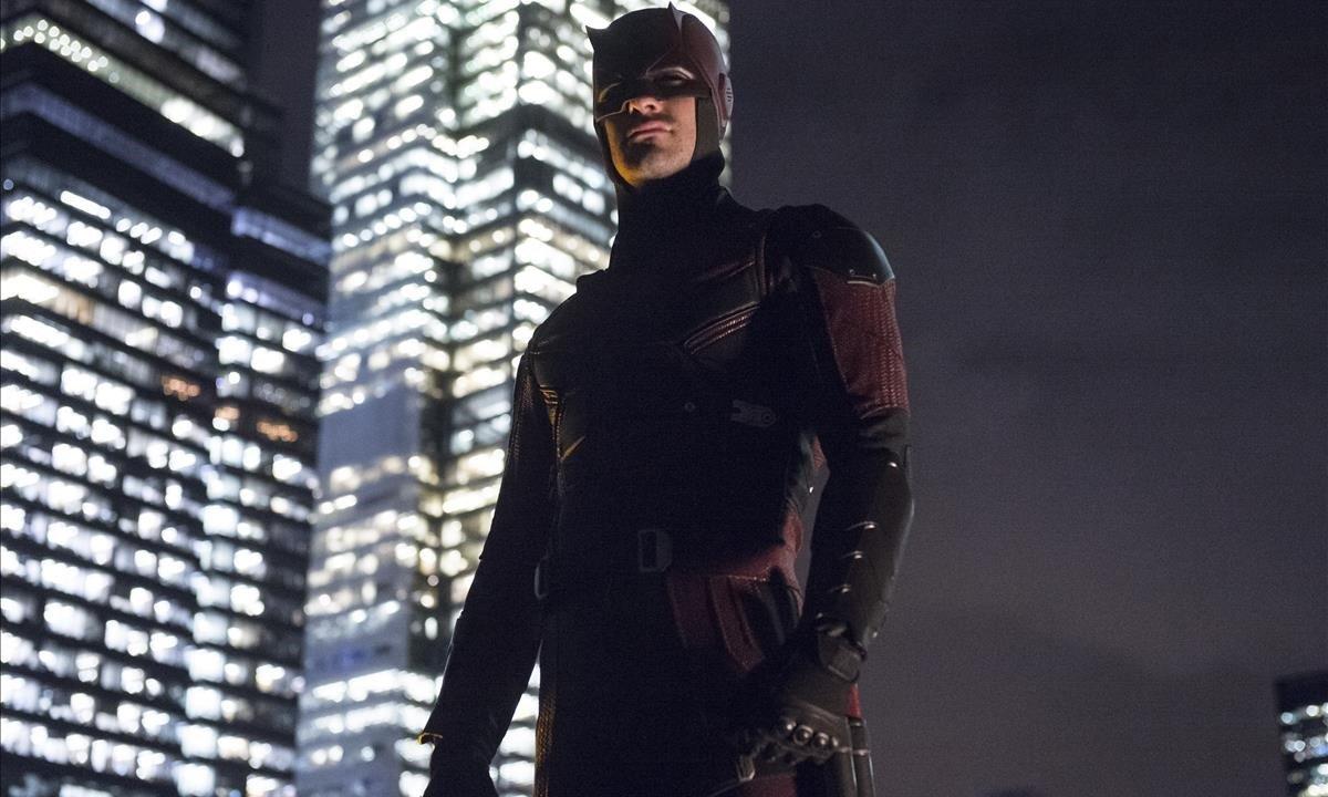 Netflix cancela Daredevil a pesar de los buenos resultados de su última temporada.