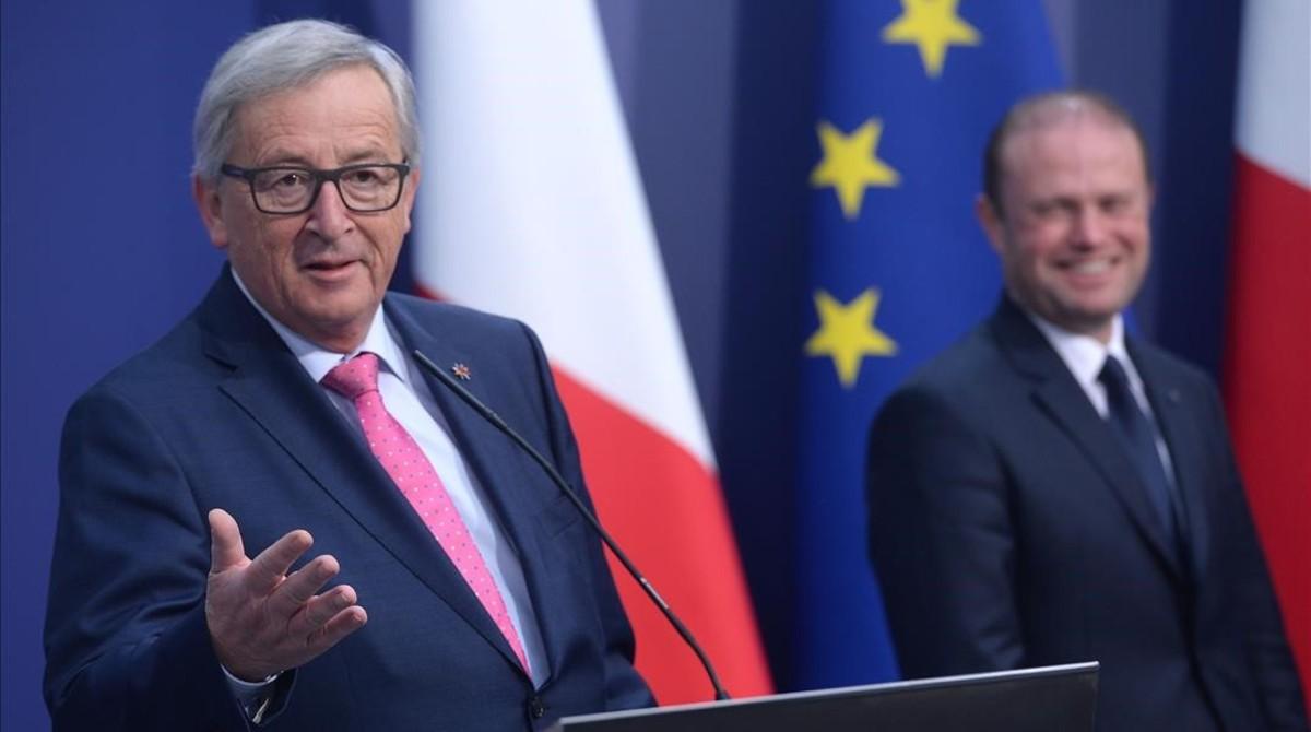 Paradisos fiscals a la Unió Europea