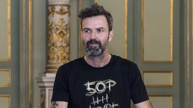 """Pau Donés: """"Quiero parar Jarabe para estar con mi hija"""""""