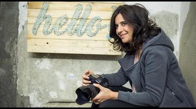 «En cada boda real saudí saco unas 5.000 fotos»