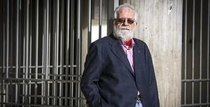 Albert Riba: «Nací librepensador y siempre fui un disidente»