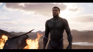 Chadwick Boseman: el reinado del héroe negro
