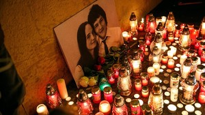 Assassinat a Eslovàquia un periodista que investigava fraus fiscals