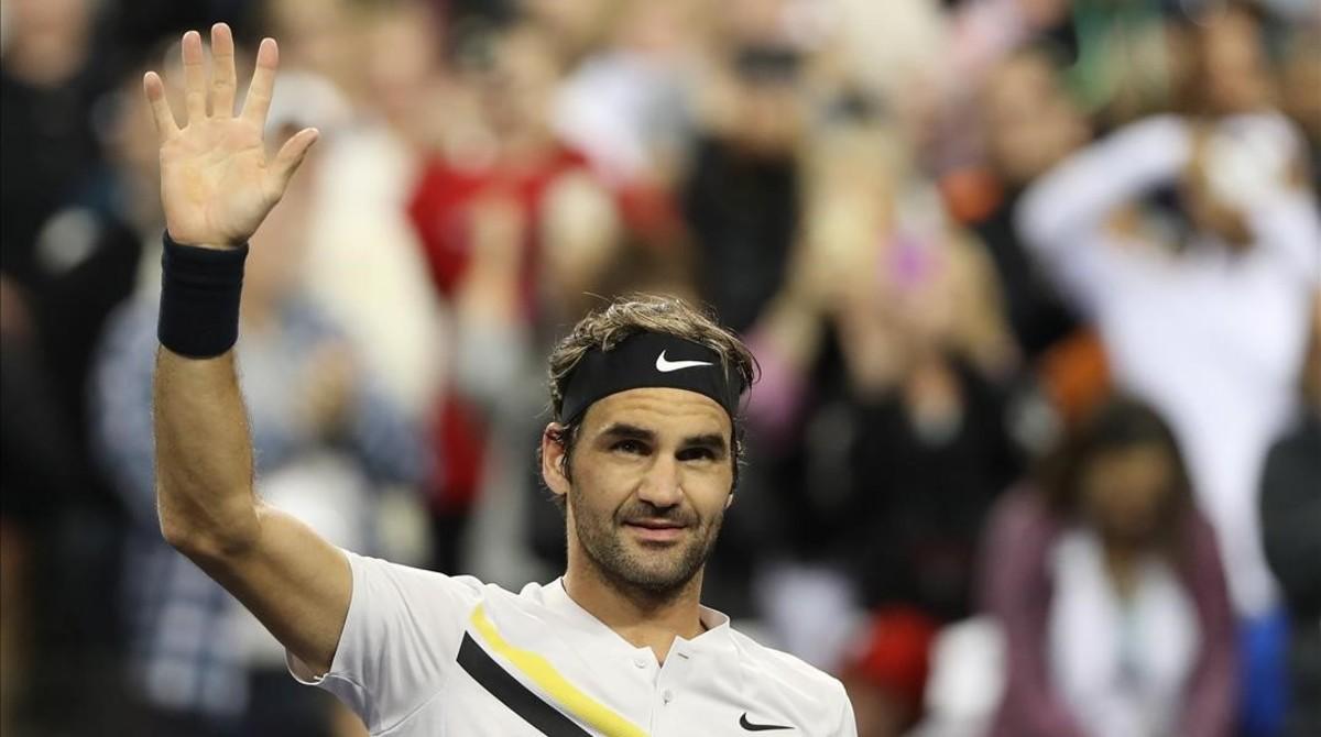 Federer s'assegura el número 1 a l'arribar la final d'Indian Wells