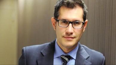 Valentí Oviedo, nuevo director general del Liceu