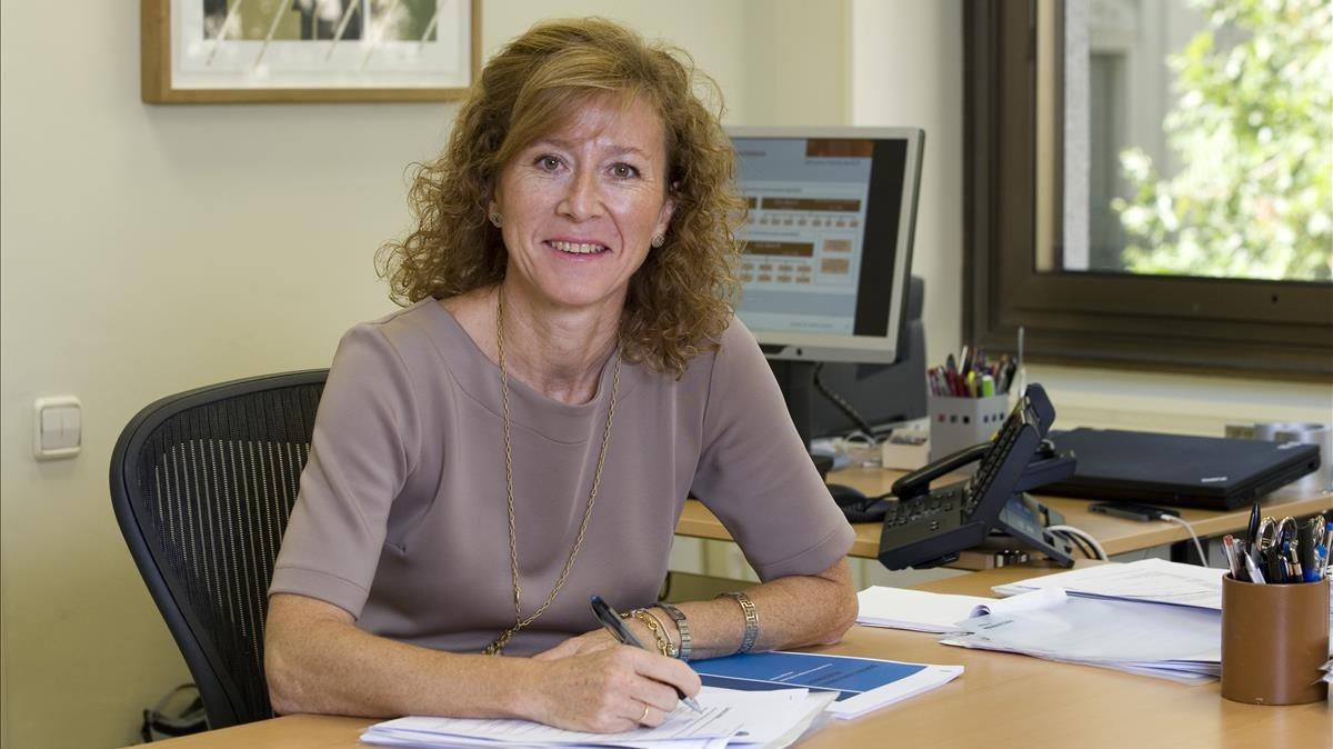El Gobierno nombra a Margarita Delgado subgobernadora del Banco de España