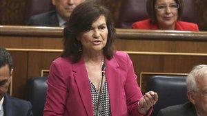 El Govern impulsa noves mesures del pacte contra la violència masclista