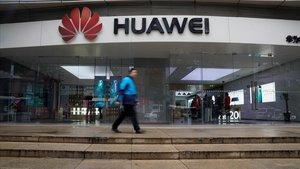 "La UE: ""Hem de tenir por d'empreses com Huawei"""