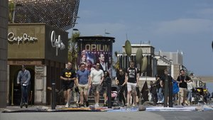Barcelona tramita el tancament de les discoteques Pachá, Opium, Carpe Diem i Shoko, de la Vila Olímpica