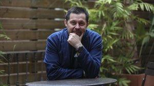 """Ramón Campos: """"Tot va començar quan 'Gran Hotel' va obrir a Netflix"""""""