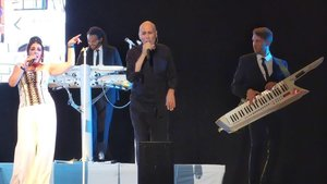 The Human League, una vella fascinació a Porta Ferrada