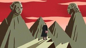 Marchena, entre Kant y Herder