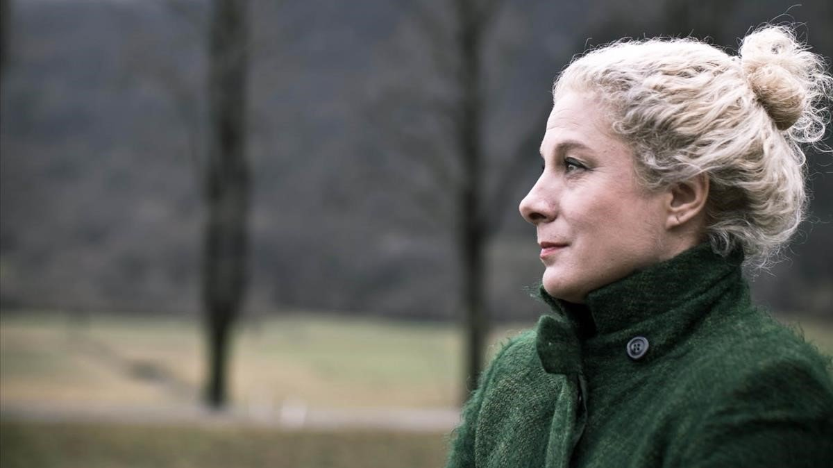 Ana Ros: la chef que inventó la (alta) cocina en Eslovenia