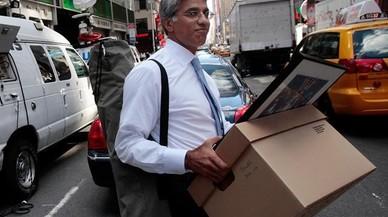 Lehman Brothers, año 10: Wall Street vuelve a ser una fiesta