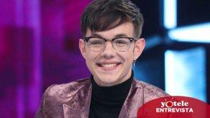 Flavio en 'Operación Triunfo 2020' / RTVE.