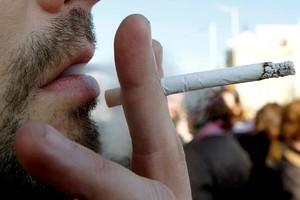 Fumando Madrid