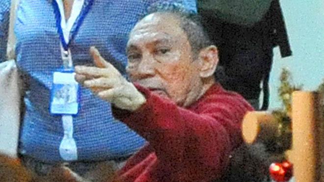 Mor lexdictador panameny Manuel Antonio Noriega