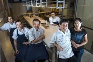 5 buenos restaurantes japoneses de Barcelona
