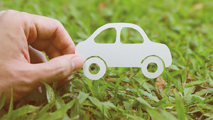 Conducción respetuosa con el medio ambiente