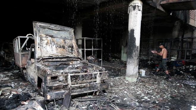 Nueve muertos en una nueva jornada sangrienta en Nicaragua