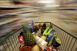 El estudio tomó como referencia los datos obtenidos por encuestas del Departamento de Agricultura de EE.UU. sobre adquisición de alimentos a 4.000 hogares.