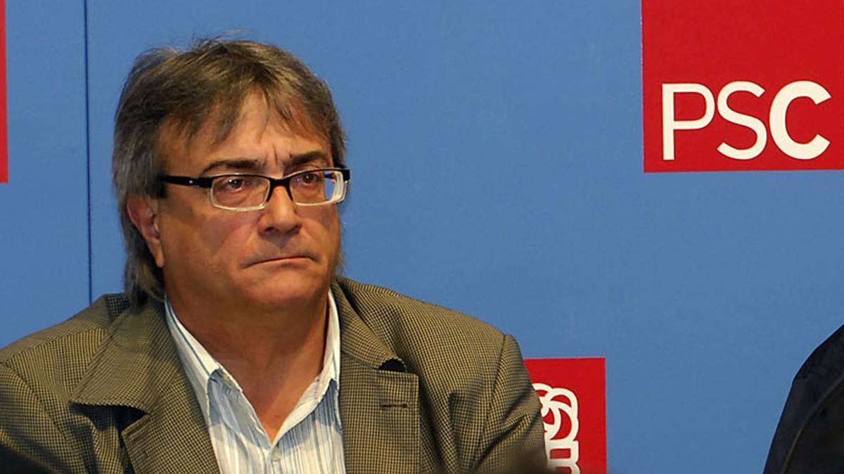 Antoni Sabaté, en una imagen del 2008.