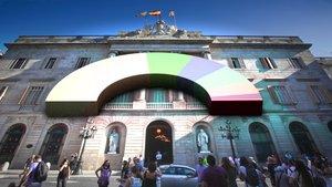 Els cinc fronts que decidiran l'alcaldia de Barcelona