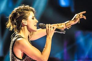 Barei actuará en el puesto 19 en la final de Eurovisión, como Ruth Lorenzo y Pastora Soler