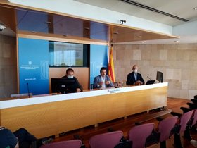 La Generalitat invertirà prop de 25 milions d'euros en obres de millora de la xarxa viària