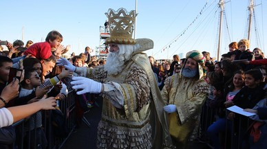 Gaspar, el rey 'cuñao'