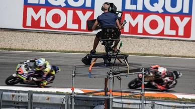 Dorna no descarta ampliar su OTT MotoGP.com si Movistar no renueva