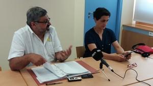 CiU de Mataró demana la dimissió del director de RRHH de l'Ajuntament per manipulació curricular
