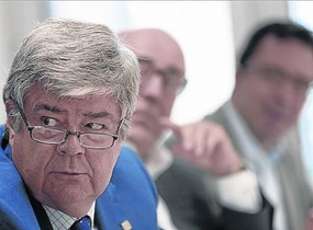 López Casasnovas.