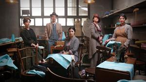 TVE i TV-3 homenatgen les primeres feministes espanyoles