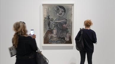 Los puerros y el hambre insaciable de Picasso