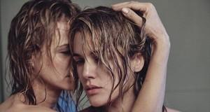 Emma Suárez y Adriana Ugarte son la misma mujer, en dos épocas diferentes, en Julieta.