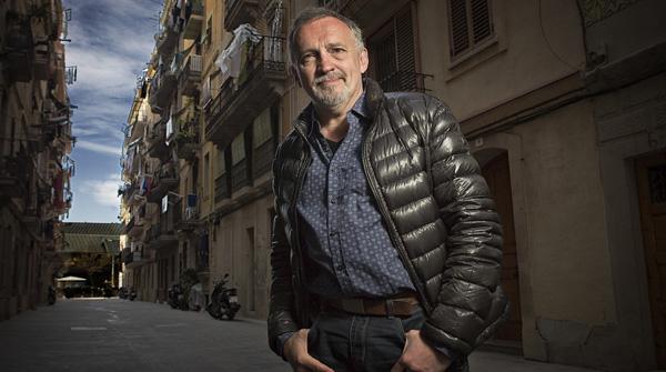 Entrevista al danés escritor de novela negra Jussi Adler-Olsen