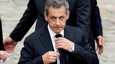 Sarkozy, más cerca del banquillo por financiación ilegal de campaña