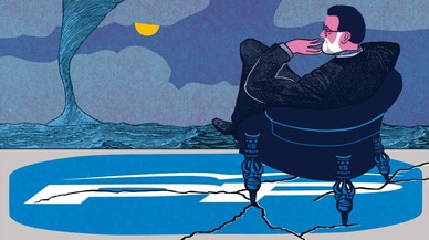 L'autoritarisme acrític de Rajoy i el seu Govern