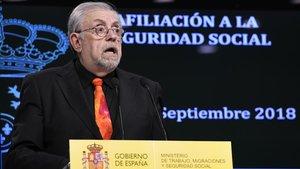 La guardiola de les pensions perd 23 milions per les inversions de Rajoy