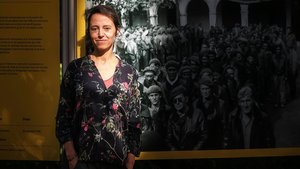 """Patricia Buckley: """"El meu avi era periodista per ajudar a canviar les coses"""""""