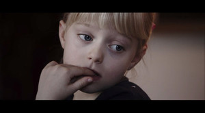 Fotograma del oscarizado cortometraje The Silent Child.