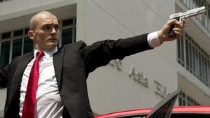 Nit de cine a Cuatro amb l'emissió de 'Hitman: agente 47'