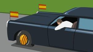 El problema catalán es el primer problema español
